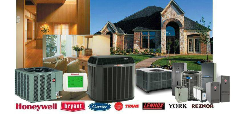 Heating and Air Conditioning Streamwood